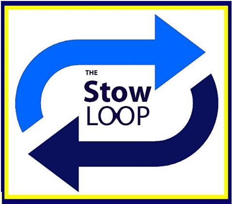 The Stow Loop logo