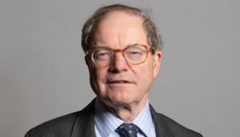 Sir Geoffrey Clifton